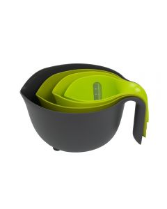 mixing jug set