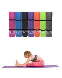 yoga mats all colours