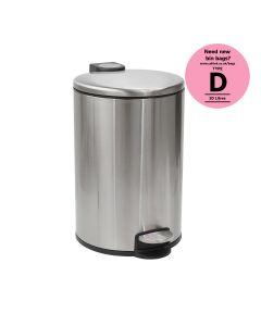 medium size kitchen bin